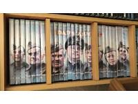 Dad's Army complete DVD set