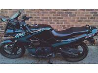 Kawasaki GPZ500S (EX500-D5) A2