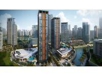 Peninsula Business Bay - New luxury apartments in Dubai