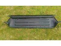 Vauxhall Combo lower bulkhead