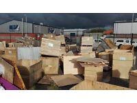 Wood & Timber Plywood Crates - Timber, Plywood, Wood
