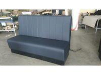 sofa bench, restaurant furniture, hotel furniture