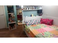Fully Furnished Studio in Student Accommodation Just Outside Walls