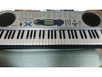 Casio LK-43 Lighted Keyboard