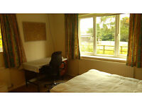 Student Accommodation - Very Large room for single occupancy (Near High Wycombe town)
