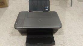 HP jet printer scaner