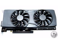 GTX 970 EVGA Video Graphics card