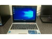 Asus x32a 360gb hdd 4gb ram Windows 10 ms Office