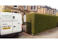 YOUR GARDEN NEEDS ME Gardening , Landscaping ; fencing , hedge cutting , tree services etc.