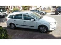astra 1.3 turbo diesel est 07 drives great but will need a clutch drive it home mot 28/2