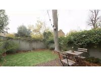 Central 1bdr Dalston flat with awesome garden