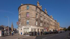 Spacious 5 bed flat in Leith Walk