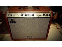 Bheringer acx 900 acoustic amp