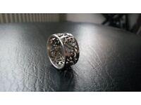 Genuine Sterling Sliver Ring