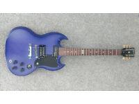 Gibson SG Futura, 2014