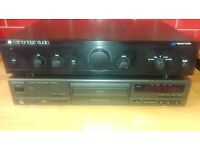 £30 Cambridge Audio Amp Amplifier Technics CD Player Stereo Separates