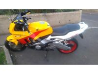 Honda CBR 600 f, needs urgent sale