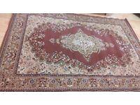 Simple carpet