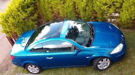 Renault Megane 1.6 Patrol