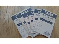 7 new rent books
