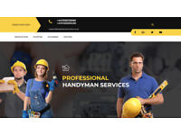 Reliable, efficient & cost effective domestic and commercial property maintenance services in London