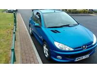 Peugeot 206 for sale!!!very cheap!!!
