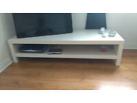 White Ikea Coffee Table for Sale - £20 only