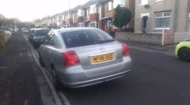 For sale Toyota Avensis diesel