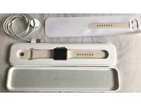 Apple Watch Sport 38mm Screen Model A1553
