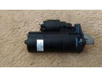 2004 FORD FOCUS 1.8 TDI NEW STARTER MOTOR
