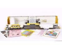 Knitmaster 321 Knitting Machine