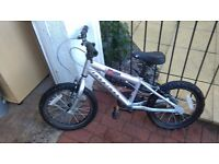 Ridgeback MX16 Terrain Bicycle