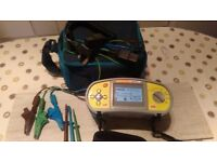 Metril 3000Mi Plus All in one Electrical Tester
