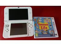 Nintendo DS XL 3DS