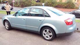 Mint Audi A4 For Sale