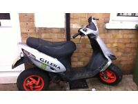 Gilera for sale or swaps what you got!