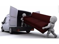 24/7 Removals Man with Van £20ph - 07391244014
