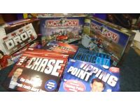 Board Game Bundle £45 ono
