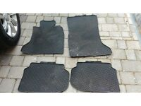 BMW Floor Mats for BMW 5 Series