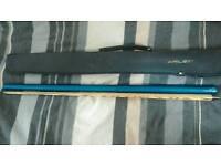 Riley Snooker Cue (two piece)