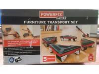 Furniture Transport Set