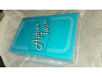 Aphex Twin - Cheetah Cassette EP (sealed) £15 ono