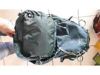 Used Osprey Aura 65AG