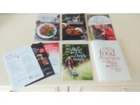 Slimming World Complete pack - all you will need to follow the diet, free food book, food optimising