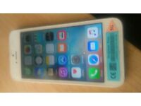 APPLE IPHONE 5 MINT AND OPEN TO ALL NETWORK