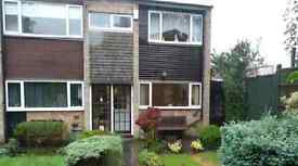3 Bedroom house Acocks Green with Garage
