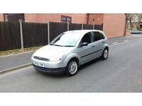 Ford Fiesta for sale!! Very cheap!!