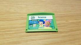 Leapfrog Bubble Guppies game