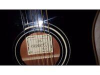 Encore Guitar
