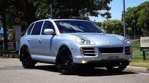2007 Porsche Cayenne S 9PA Auto 4x4 $39,888 Burwood Burwood Area Preview